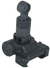 Best kac micro flip up rear sight Reviews