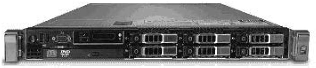 Dell PowerEdge R610 2X Xeon X5650 12 Cores 2.67GHz 24 GB RAM 2 x 146GB SAS SAS1068E Server (Renewed)
