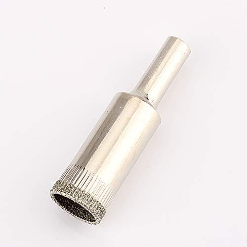 SANON Neue 14Mm Diamantlochsäge Glasfliesen Granit Marmor Kernbohrer Werkzeuge