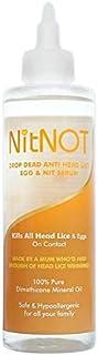 Nitnot 100% garantizado, extra fuerte, mejor tratamiento de