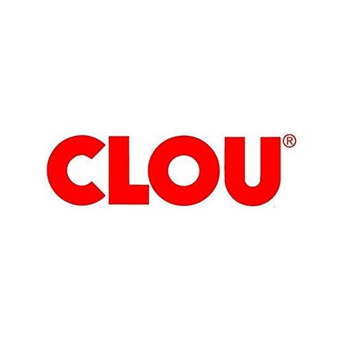 CLOU Strichpaste weiß 1 kg
