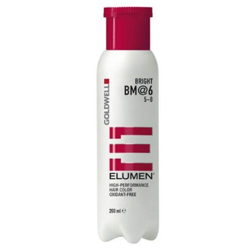 Goldwell Elumen Bright Haarfarbe 6 NG, 1er Pack, (1x 200 ml)