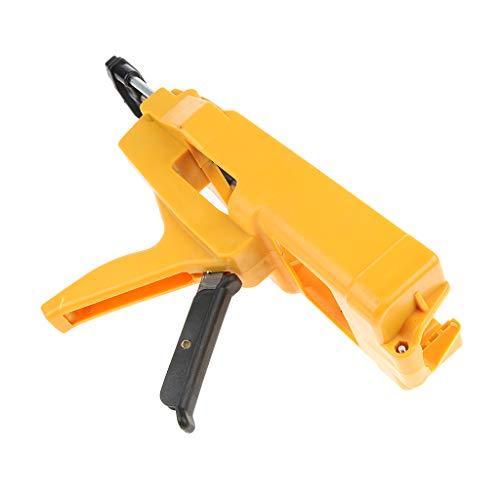 Dispenser Sigillante Pistole Bicomponente Cartuccia Adesivi Bicomponenti - #2