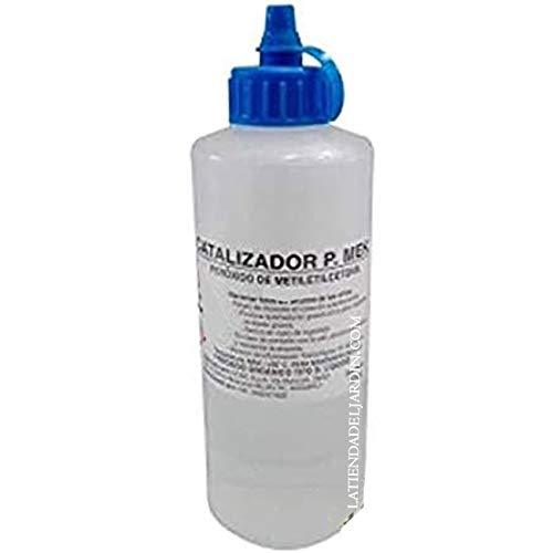 Suinga Catalizador Resina de Poliester 125grs (peróxido de mek)
