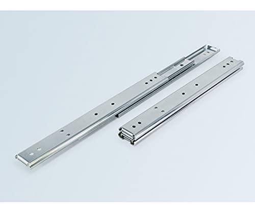 栃木屋 スライドレール ロックなし TM-167-20