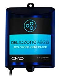 top 10 pool ozone generators JFNFBH DEL Ozone Big Dipper: Ozone generator for ground pool