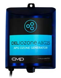commercial pool ozone generators JFNFBH DEL Ozone Big Dipper: Ozone generator for ground pool