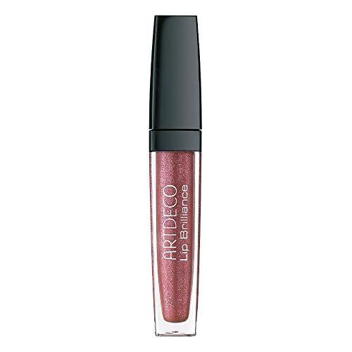 ARTDECO Lip Brilliance, Lipgloss 52, brilliant rose blossom, 1er Pack (1 x 5 ml)