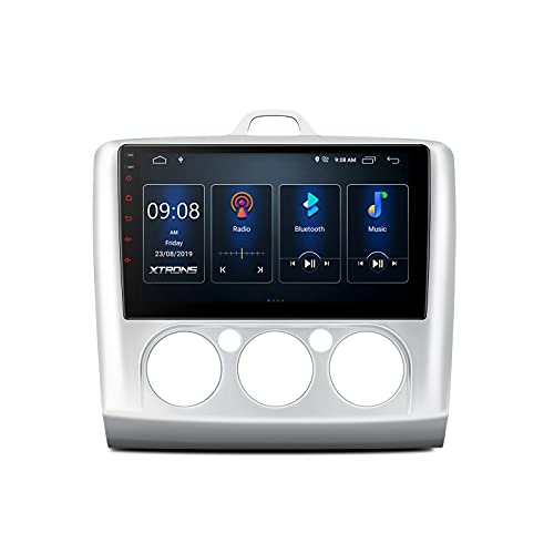XTRONS DSP Android 10.0 Car Stereo, 9 Inch IPS Touch Screen Auto Radio...