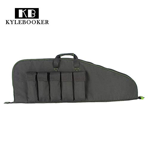 Fantastic Deal! Shefure 38/42inch Gun Bag Rifle Case Hunting Gun Bag Airsoft Holster Shoulder Shotgu...