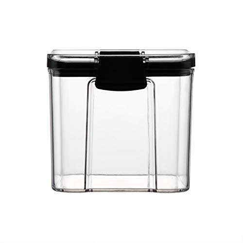 Kitchen Sealed Jar with Lid Moisture-Proof Fresh-Keeping Box for Whole Grains Home & Garden Kitchen,Dining & Bar