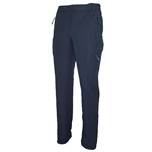 Hot Sportswear BENIA Anthracite Pantalon Travel De Loisirs Pantalon, Anthracite