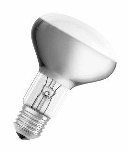 Reflektorlampe Spot) R95matt 60W E27230V Ref. 94–1667