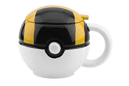 Pokémon GO Ultra Ball Mug