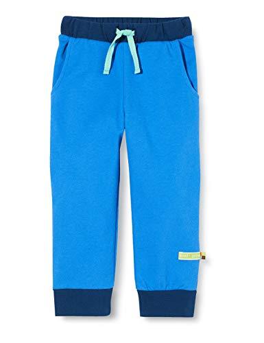 loud + proud baby-jongens joggingbroek Soft pant organic cotton
