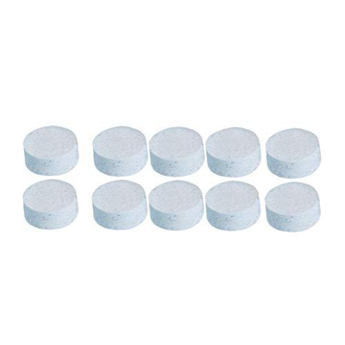 DierCosy Tools Útiles de Limpieza Limpia Comprimidos efervescentes Pastillas de detergente para...