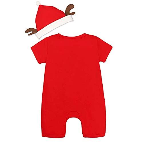 Disfraz de muñeco de nieve de Navidad para niñas recién nacidas, blanco, 2-3 Años