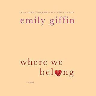Page de couverture de Where We Belong