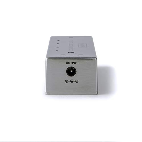 MXR M239 ISO ladrillo Mini Fuente de alimentación