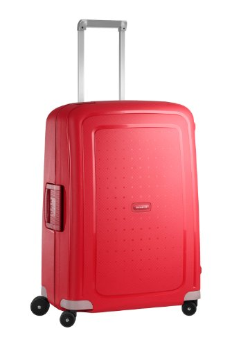 Samsonite S'Cure - Spinner M Valise, 69 cm, 79 L,...