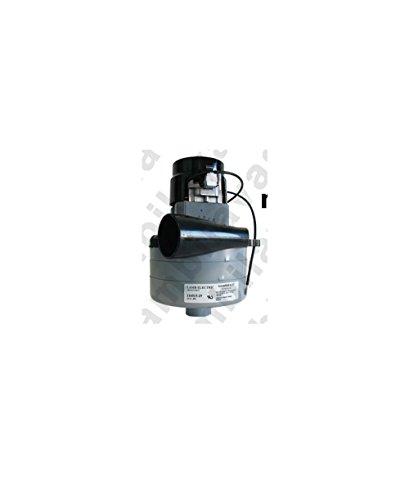 B 1000-130 Lamb Ametek D-zuigmotor voor HAKO stofzuiger