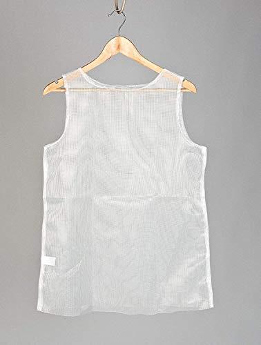 Tubie - Funda de red para planchar camisas y máquinas de planchar (XL)