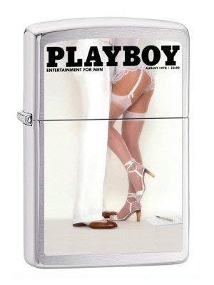 accendino zippo 'playboy'