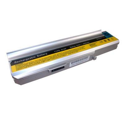 Batería de repuesto para Lenovo 3000 N100 / N200 / C200 (4400 mAh)