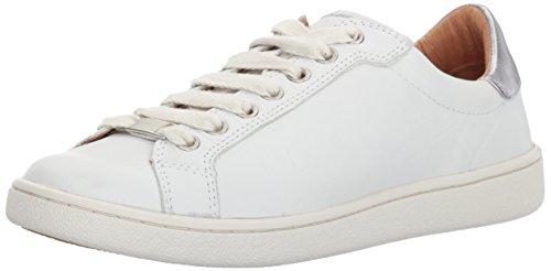 UGG Women's Milo Shoe White Size 9.5 B(M) US