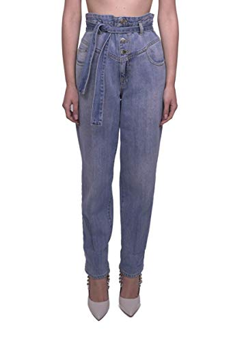 Kocca Jeans Donna 29 Denim Matar 1/20 Primavera Estate 2020