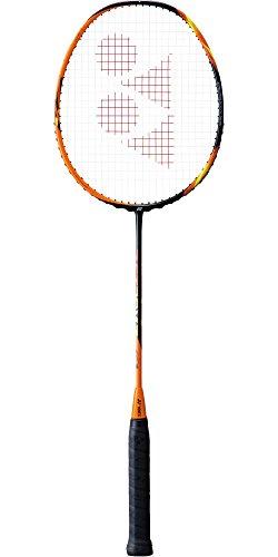 Yonex Astrox 7 Badminton Racket (Strung with BG65 @ 24lb)