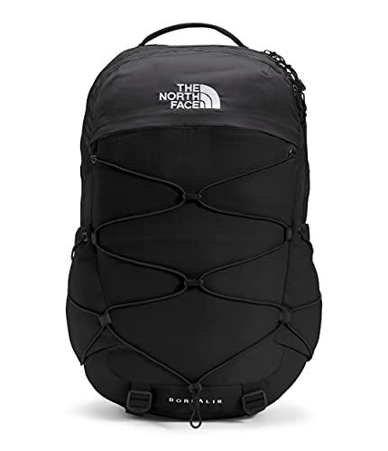 The North Face Borealis, TNF Black/TNF Black, OS