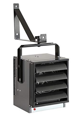 Dimplex CUH05B31T 3750/5000-Watt Compact Industrial Unit Heater