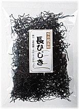 北前船のカワモト 長ひじき(乾燥)30g【国産】×3袋