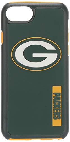 Green Bay Packers Impact Dual Hybrid Ai7/8 Cover - TPU 4.7