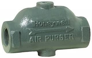 Honeywell, Inc. AP401 1-1/4 inch Air Purger, 1/2