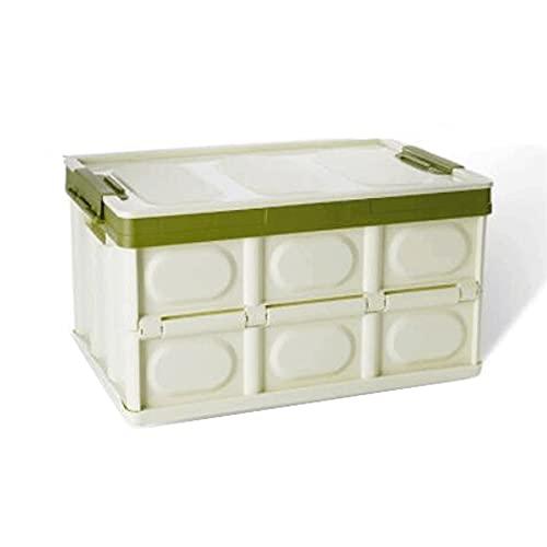 Lpiotyucwh Cesta, Bolso de almacenamiento de gran capacidad Box Cuadro de almacenamiento Caja de almacenamiento de ropa plegable Caja de almacenamiento para libros 29 * 36 * 56cm Caja de almacenamient