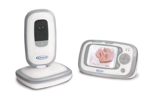 Graco True Focus Digital Video Monitor
