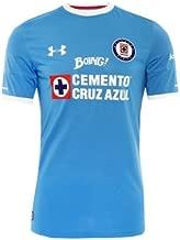 New 2016/2017 Blue Cruz Azul Official Soccer Home Jersey (XXL)