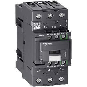 Contactor 3P AC3