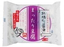 ムソー まったり豆腐・牡蠣だし醤油付 138g ×2セット