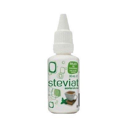 SORIA Steviat en Gouttes 30 ml