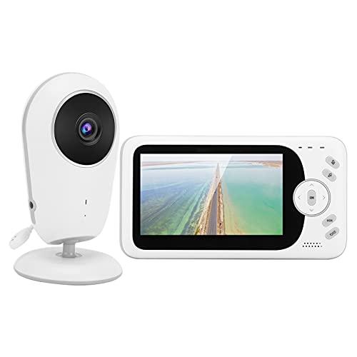 BOTEGRA Baby Monitor, Smart Monitor HD para Otras escenas para el hogar(Transl)