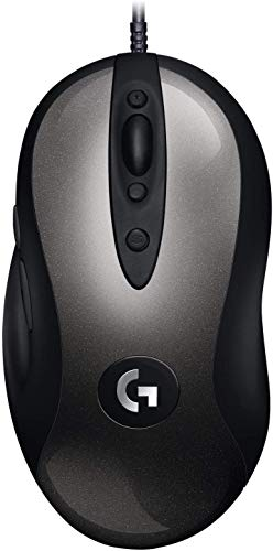 Photo de logitech-g-mx518