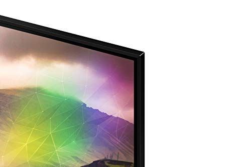 Samsung GQ49Q70RGTXZG 123 cm (49 Zoll) Flat QLED TV Q70R (2019) - 7