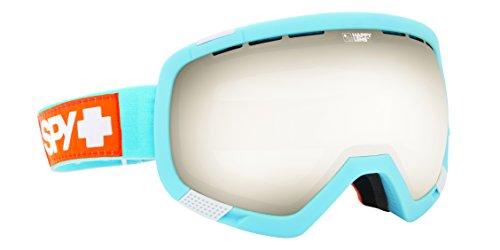 Spy Platoon-Skiing Goggles Einheitsgröße Blau - Happy Hour