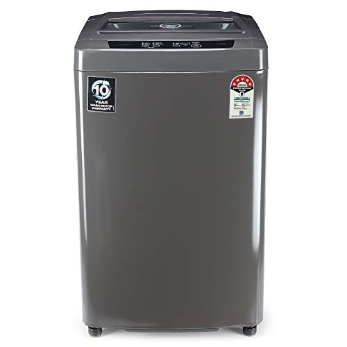 Godrej 7 Kg 5 Star Fully-Automatic Top Loading Washing Machine...
