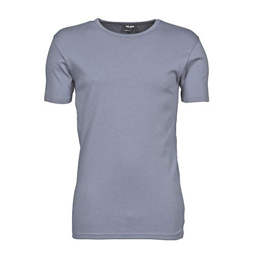TEE JAYS LADIES STRETCH LS TEE Extra Lunga Donna T-shirt