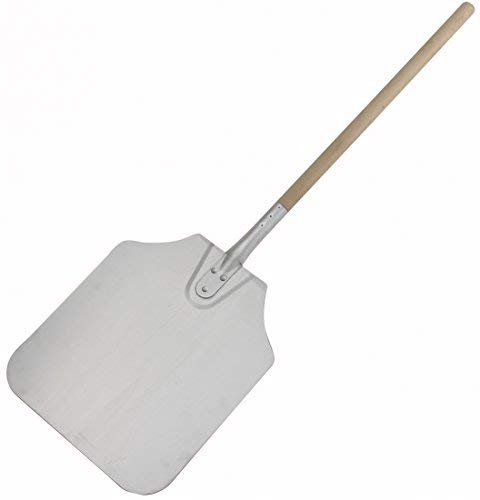 """Non Consumables Pizza Peel - 12"""" x 14"""" - 36"""" - Pizza Oven Peel, Pizza Paddle, Pizza Lifter"""
