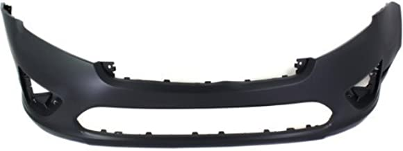 Best 2012 ford fusion bumper cover Reviews